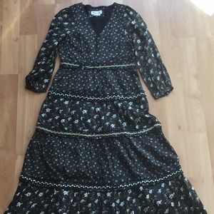 Anthropologie Women's Dress